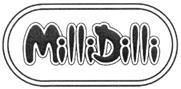 Товарный знак №328957 MILLIDILLI MILLI DILLI MILLIDILLI