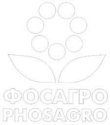 Товарный знак №329082 ФОСАГРО PHOSAGRO