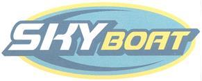 Товарный знак №329170 SKY BOAT SKYBOAT
