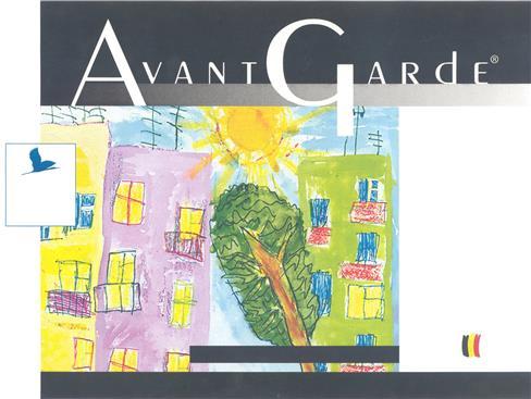 Товарный знак №329312 AG AVANT GARDE AVANTGARDE