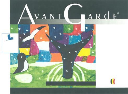 Товарный знак №329314 AVANTGARDE AVANT GARDE AG AVANTGARDE