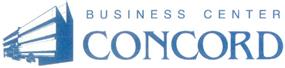 Товарный знак №329428 CONCORD CONCORD BUSINESS CENTER