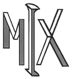 Товарный знак №331182 MIX