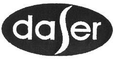 Товарный знак №331347 DASER