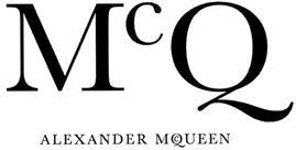 Товарный знак №331366 MCQUEEN MQUEEN MQ MCQ ALEXANDER MQUEEN MCQUEEN