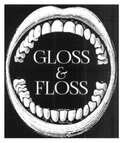 Товарный знак №582891 GLOSS