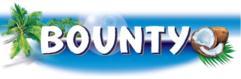 Товарный знак №582908 BOUNTY
