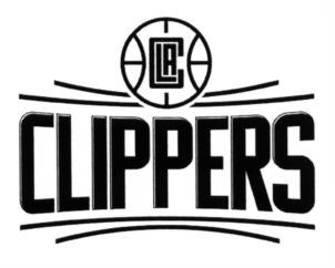 Товарный знак №583008 CLIPPERS