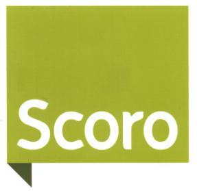 Товарный знак №583043 SCORO