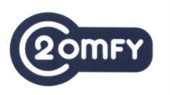 Товарный знак №583101 COMFY TOCOMFY TWOCOMFY C2OMFY C2 COMFY 2COMFY