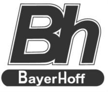 Товарный знак №583306 BAYERHOFF