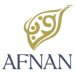 Товарный знак №583314 AFNAN
