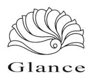 Товарный знак №583324 GLANCE