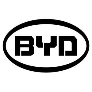 Товарный знак №583330 BYD
