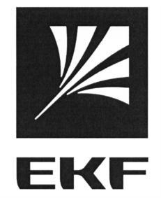 Товарный знак №583378  EKF