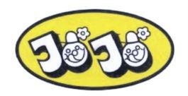 Товарный знак №583414 JOJO