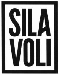 Товарный знак №583432 SILAVOLI