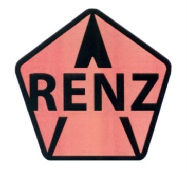 Товарный знак №583481 RENZ