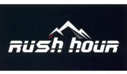 Товарный знак №583548 RUSHHOUR