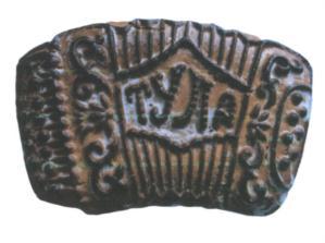 Товарный знак №583661 ТУЛА