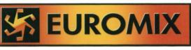 Товарный знак №583685 EUROMIX
