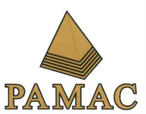 Товарный знак №583746 PAMAC