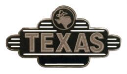 Товарный знак №583762 TEXAS