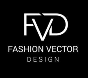 Товарный знак №753560 FVD FASHION VECTOR DESIGN