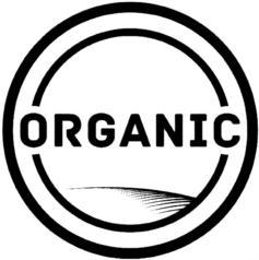 Товарный знак №753670 ORGANIC