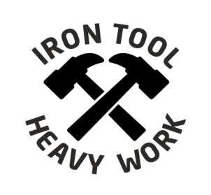 Товарный знак №754088 IRON TOOL HEAVY WORK
