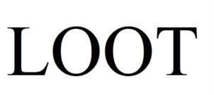 Товарный знак №754303 LOOT