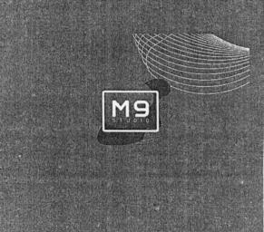 Товарный знак №754463 M9 STUDIO