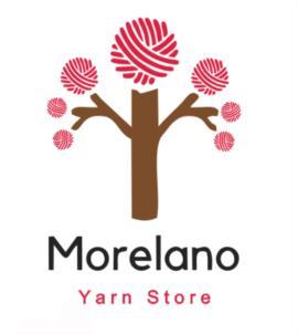 Товарный знак №754763 MORELANO YARN STORE