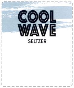 Товарный знак №754891 COOL WAVE SELTZER