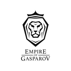 Товарный знак №754951 EMPIRE OF GASPAROV