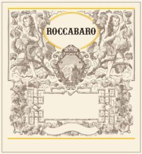 Товарный знак №754984 ROCCABARO
