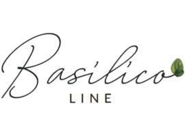 Товарный знак №755189 BASILICO LINE