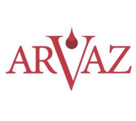 Товарный знак №755193 ARVAZ
