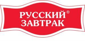 Товарный знак №755222 РУССКИЙ ЗАВТРАК