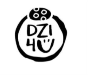 Товарный знак №755287 DZI 4U