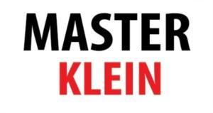Товарный знак №755295 MASTER KLEIN