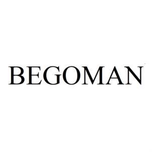 Товарный знак №755338 BEGOMAN
