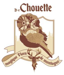 Товарный знак №755395 D-R CHOUETTE MAGIQUE FLORA DE MONTAGNE