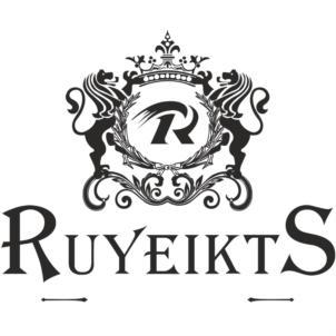 Товарный знак №755402 RUYEIKTS