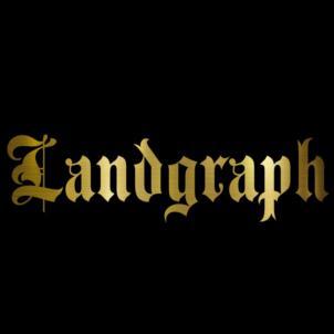 Товарный знак №755414 LANDGRAPH