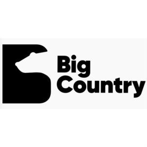 Товарный знак №755509 BIG COUNTRY