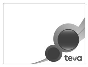 Товарный знак №755511 TEVA