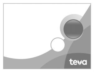 Товарный знак №755512 TEVA