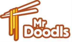 Товарный знак №755513 MR DOODLS