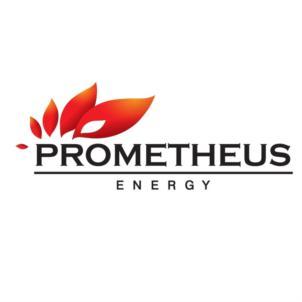 Товарный знак №755519 PROMETHEUS ENERGY